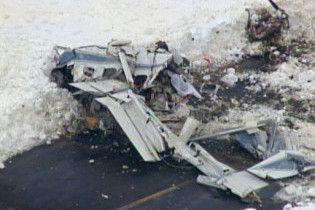 В США разбился маленький самолет: 5 погибших