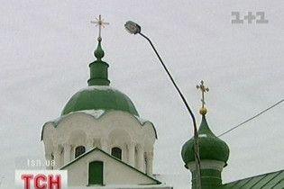 Храмы Киева требуют у Европы защиты от коммунальных тарифов Черновецкого