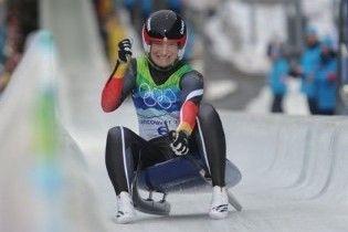 Олимпиада-2010. Украинские саночницы не попали в десятку