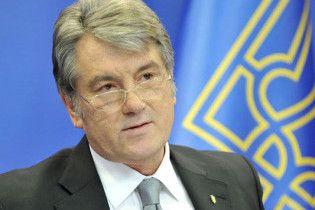 Коммунисты обвинили Ющенко во львовских беспорядках