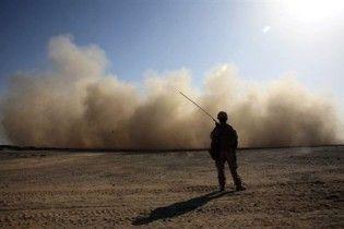 В Афганистане нашли обломки пассажирского самолета
