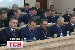Судьи ушли думать над ходатайством Тимошенко