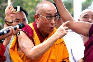 Далай-лама расстроен убийством бен Ладена