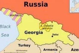 Грузию предложили разделить на штаты