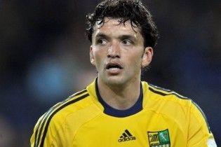 Бразильский футболист хочет играть за сборную Украины