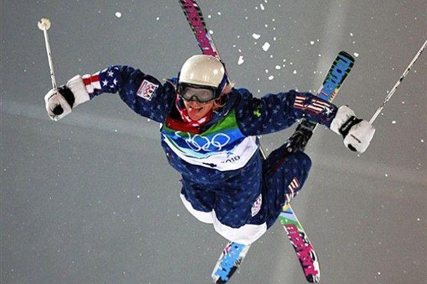 Смех и слезы Олимпиады-2010 в Ванкувере