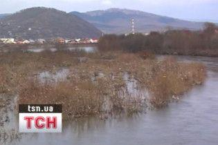 Украине угрожает рекордный за последние 30 лет паводок