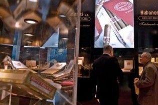 На Кубе открылся ХІІ Международный фестиваль сигар