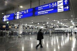 Единственный рейс из Украины в Грецию отменили из-за забастовки авиадиспетчеров