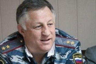 Убийство главы МВД Дагестана объявлено раскрытым