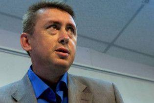 Мельниченко: Литвин планировал переворот и подставил Кучму