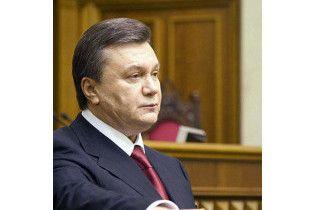 Янукович поедет отмечать 450-летие Пересопницкого Евангелия