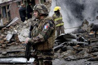 В Кабуле талибы пытались взорвать военную колонну НАТО: 19 погибших