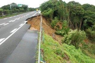 Мощное землетрясение магнитудой 6,6 произошло в Японии
