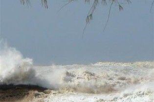 В Тихом океане произошло мощное землетрясение, объявлена угроза цунами