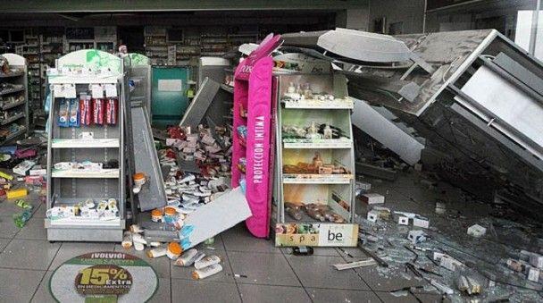 Жертвами мощного землетрясения в Чили стали больше 300 человек