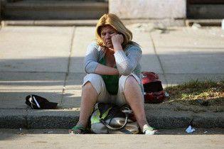 Слухи из Израиля о землетрясении во Львове заставили несколько семей провести ночь на улице