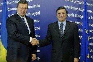 Янукович: Украина будет сближаться с Россией ради интересов Европы