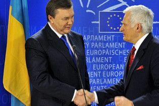"""В Европарламенте создадут группу """"Друзей Украины"""""""