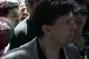 В Лондоне арестован бывший вице-президент Боснии Эюп Ганич