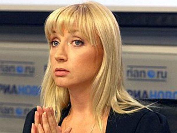 От Кристины Орбакайте требуют 29,7 млн рублей