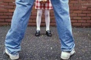 Поисками игрушки девочка довела педофила до самоубийства