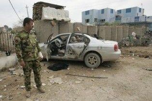 Более 30 человек погибли и десятки ранены в результате терактов в Ираке
