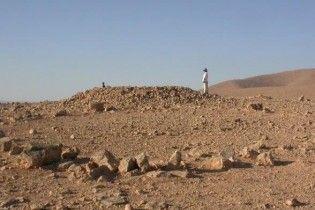 В Сирии нашли свой Стоунхендж