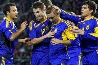 Вовкодав спас Украину в игре с россиянами