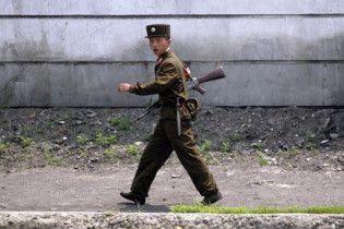 КНДР угрожает Южной Корее новой войной