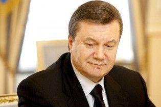 Янукович назвал условия вступления Украины в ЕЭП