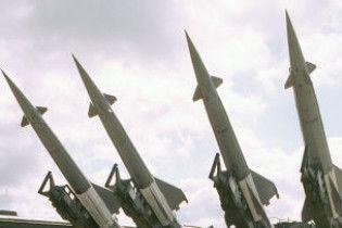 КНДР развернула вблизи границы с Южной Кореей зенитные ракеты