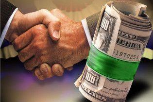 Госстат: инвестиции в Украину увеличились в 8 раз