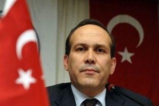Турция отозвала посла в США из-за признания Конгрессом геноцида армян