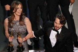 """Оскар за лучший фильм получил """"Повелитель бури"""""""