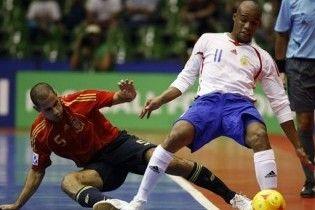 Бразильский футболист получил смертельное ранение во время матча