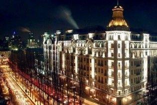 Адвокат Кучмы живет в номере за 500 евро в сутки
