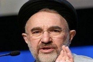 Экс-президенту Ирана запретили выезд из страны