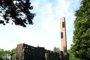 Российская диаспора: власти Львова собрались снести советский Монумент славы