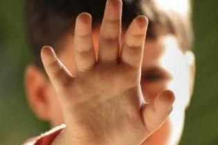 В Днепропетровске педофил раздевал мальчиков прямо на улице