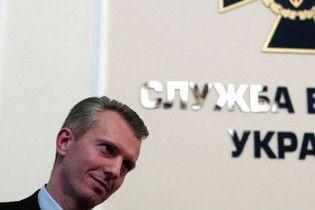 Янукович собирается уволить Хорошковского и Калетника