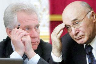 Литвин: руководители НБУ и Генпрокуратуры останутся на должностях