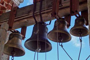 Из собора в Сан-Франциско украли трехтонный колокол
