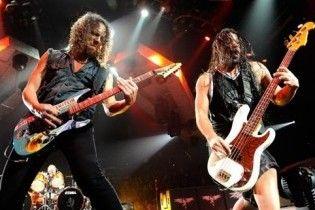 """Первый концерт """"Metallica"""" в Индии отменили из-за безумных фанатов"""