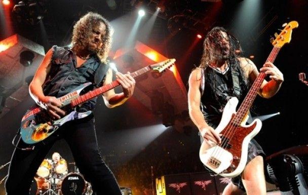 Bon Jovi - самые успешные гастролеры 2010