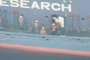 За препятствование деятельности китобоев в Японии арестован эколог-активист