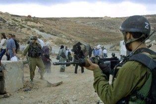 Из-за угрозы беспорядков в Иерусалиме Израиль ввел блокаду Западного берега