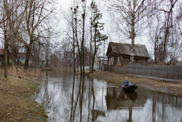 Число жертв наводнения в Казахстане возросло до 35 человек
