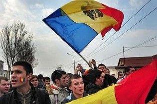 Выборы президента Молдовы провалились из-за отсутствия кандидатов