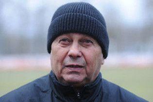 """Луческу: """"Металлист"""" не умеет играть в закрытый футбол"""
